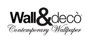wall deco ceramiche logo