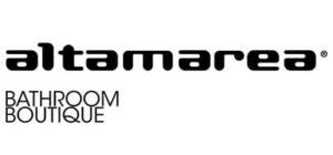 Altamarea bagni logo