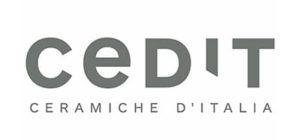 Cedit ceramiche logo