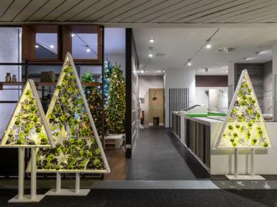 Galleria Da Dielle è arrivato il Natale