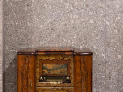 Galleria Il legno della Wonderwall